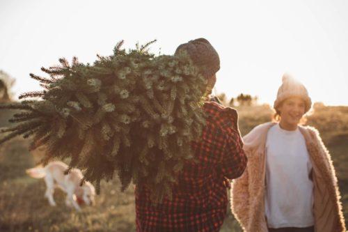 Grønne tips til årets julefeiring