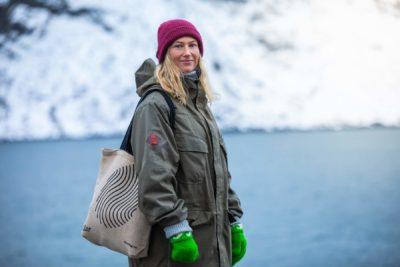 Julie i Hoddevik