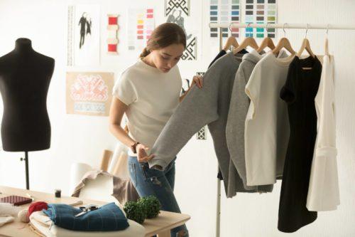Miljøvennlige klær