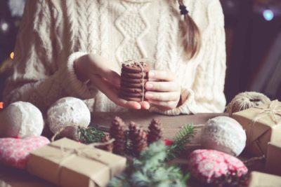 hjemmelagde julegaver