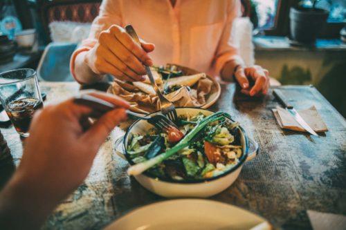 spise mer bærekraftig mat - miljøvennlig mat